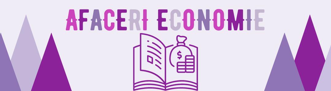 Afaceri Economie