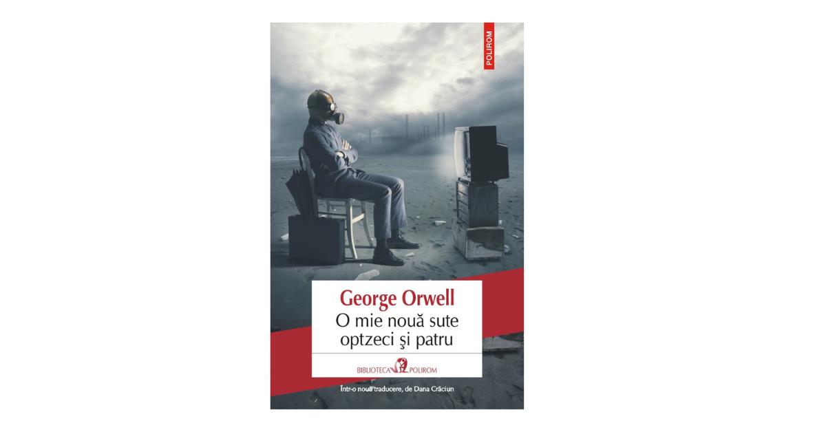 Recenzie 1984 de George Orwell - Parere completa