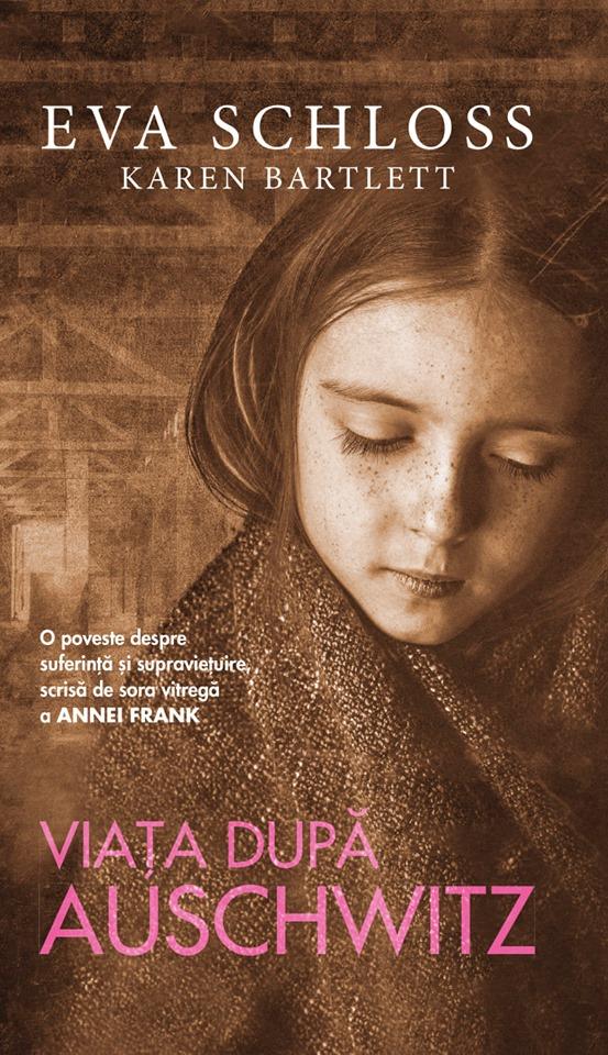 """Recenzie """"Viața după Auschwitz"""""""