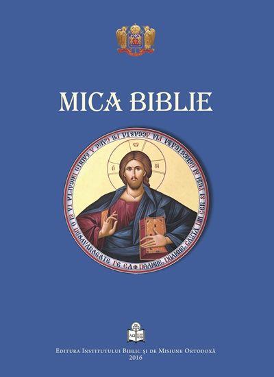 Mica Biblie 0