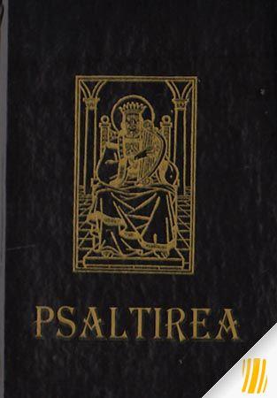 Psaltirea 0
