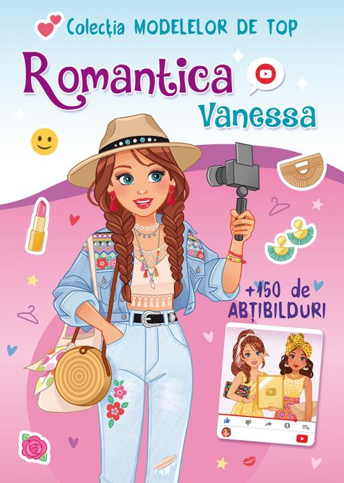 Romantica Vanessa [0]