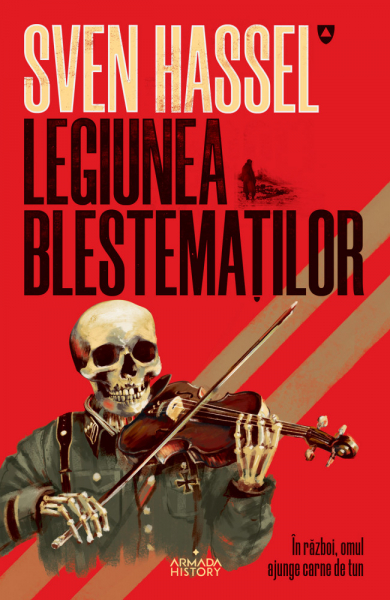 Legiunea Blestematilor (ed. 2020) 0
