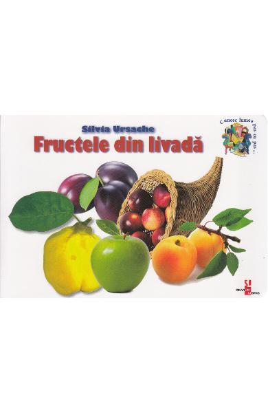 Fructele din livada de Silvia Ursache [0]