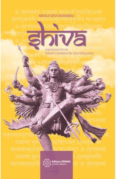 Shiva de Mataji Devi Vanamali 0