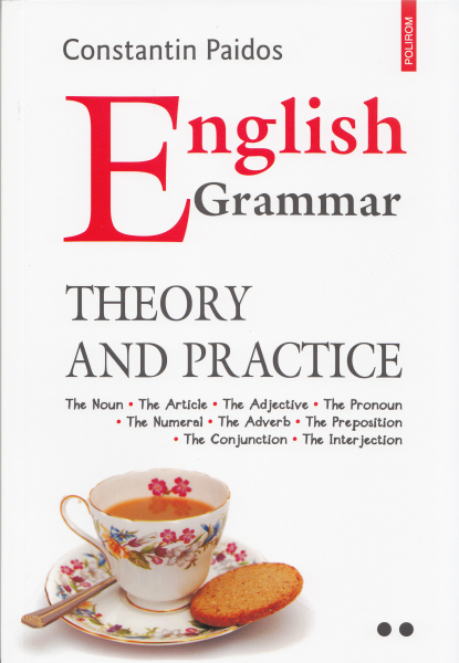English Grammar. Theory and Practice. Vol I, II, III de Constantin Paidos [1]