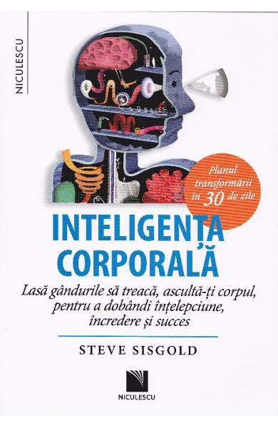 Inteligenta corporala de Steve Sisgold [0]