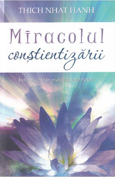 Miracolul constientizarii [0]