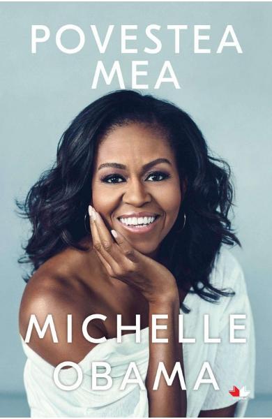 Povestea mea de Michelle Obama [0]