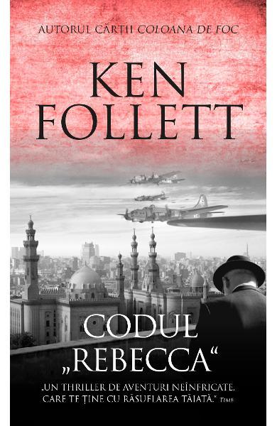 Pachet Special Autor Ken Follett - 13 titluri 11