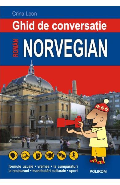 Ghid de conversatie roman-norvegian 0