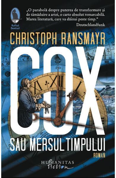 Cox sau Mersul timpului 0