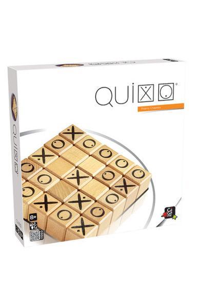 Quixo [0]