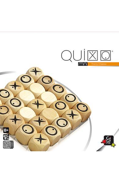 Quixo Mini 0