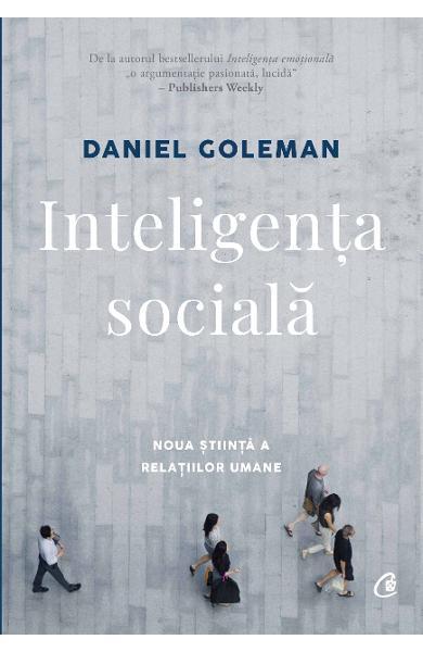 Pachet Special Daniel Goleman 0