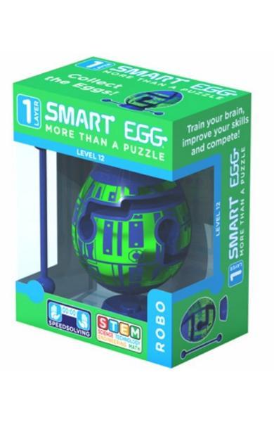Smart Egg: Robo-NIVELUL 12 0