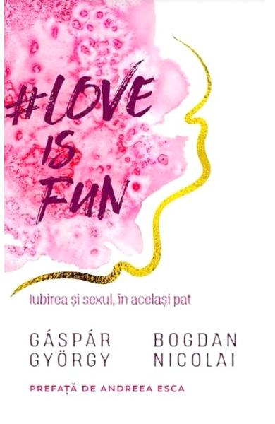 Love is fun de Gaspar Gyorgy 0
