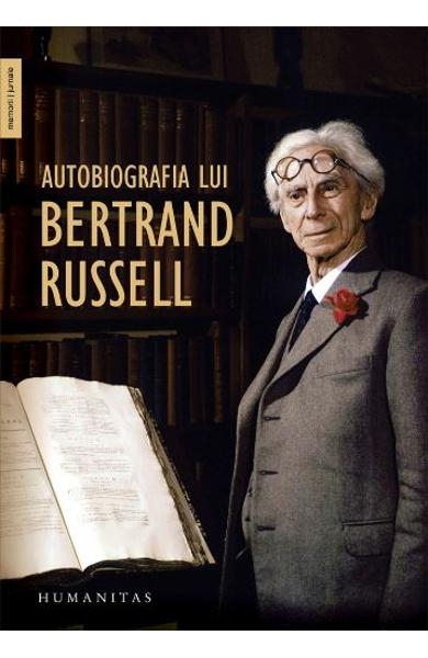 Autobiografia lui Bertrand Russell 0