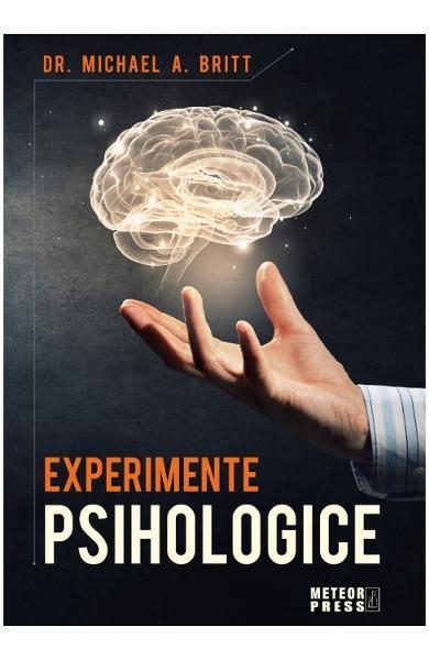 Experimente psihologice 0