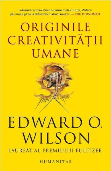Originile creativitatii umane 0