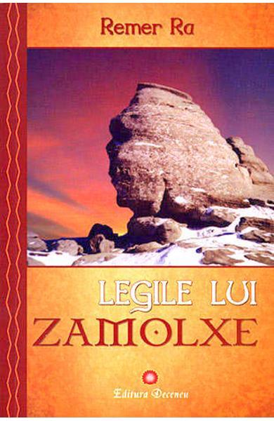 Legile lui Zamolxe 0
