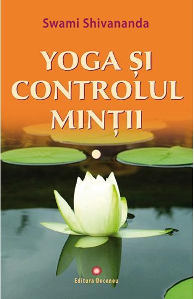 Yoga si controlul mintii 0