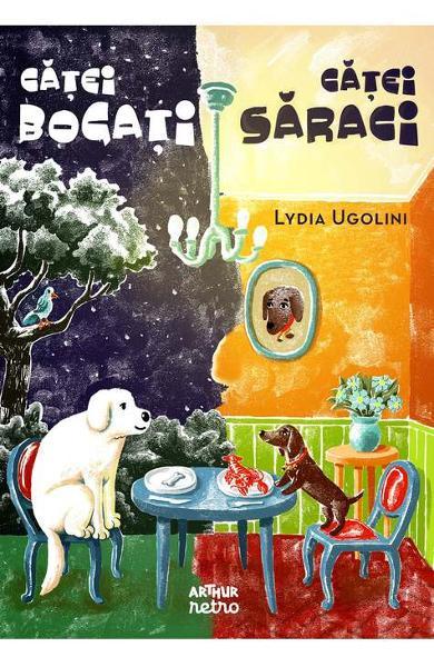 Catei bogati, catei saraci de Lydia Ugolini, Mircea Pop 0
