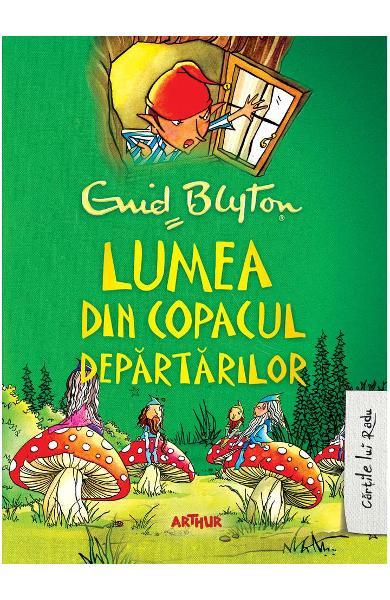 Lumea din Copacul Departarilor de Enid Blyton [0]