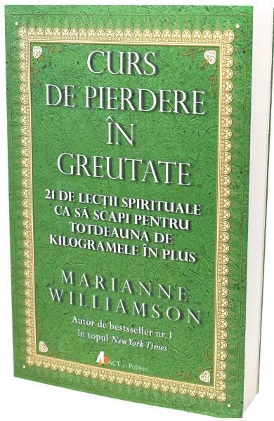 Curs de pierdere in greutate de Marianne Williamson [0]