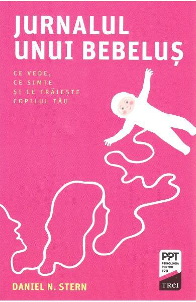 Jurnalul unui bebelus de Daniel N. Stern 0