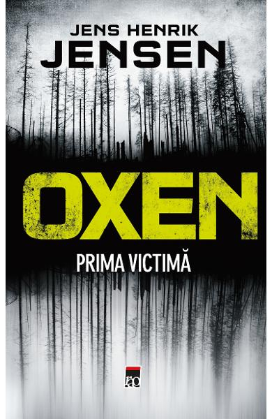 Oxen, prima victima de Jens Henrik Jensen 0