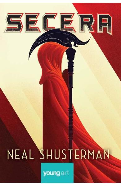 Secera de Neal Shusterman 0