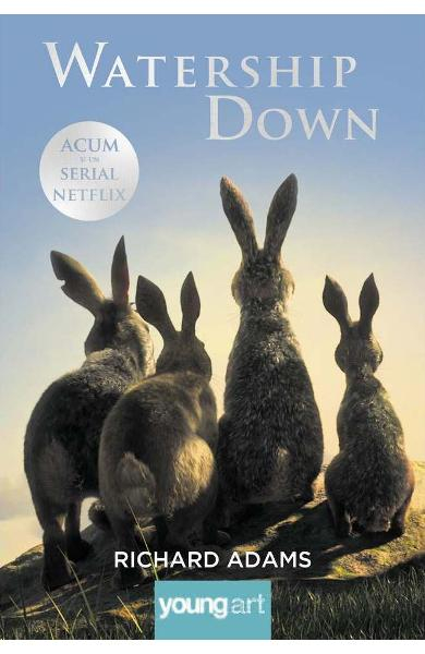 Watership down - Richard Adams 0
