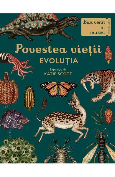 povestea vietii: evolutia de katie scott - editia 2019 0