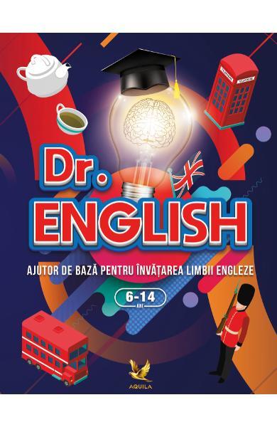 Dr. English 0