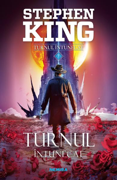 turnul intunecat, stephen king, 0