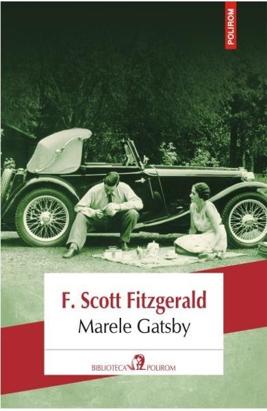 Marele Gatsby 0