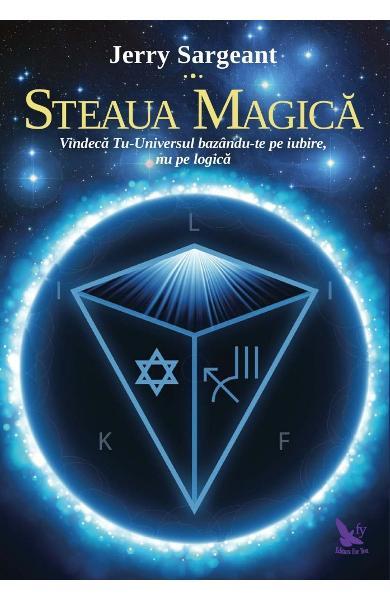 Steaua Magica de Jerry Sargeant [0]