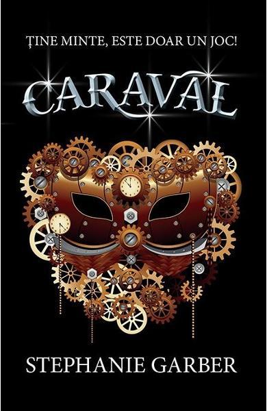 Caraval de Stephanie Garber [0]