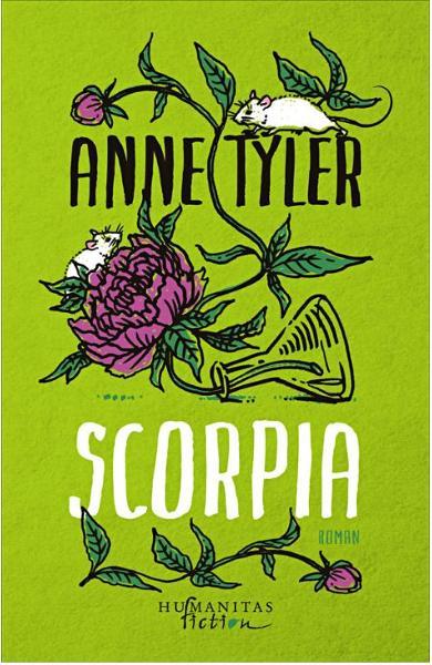 Scorpia 0