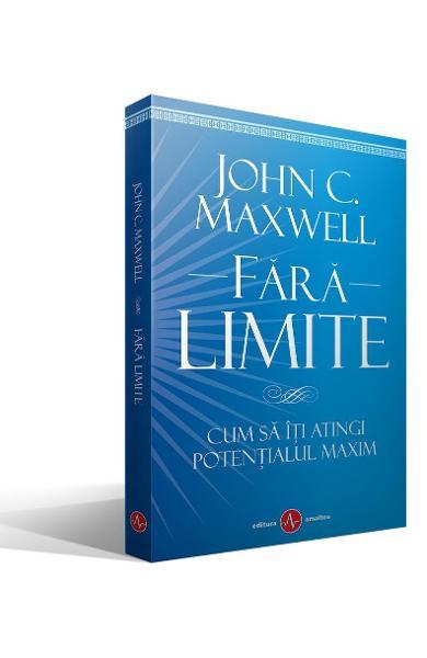 Fara limite de John C. Maxwell [0]