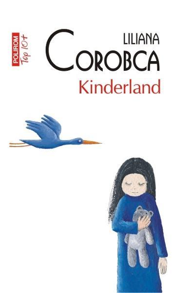 Kinderland de Liliana Corobca 0