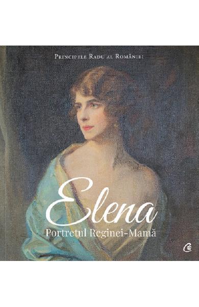 elena portretul reginei maria de principele radu al romaniei 0