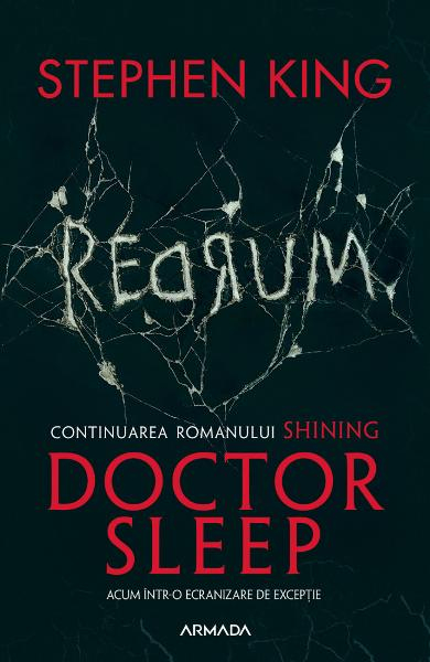 doctor sleep de stephen king 0