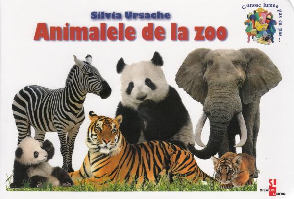 Animalele de la zoo de Silvia Ursache [0]