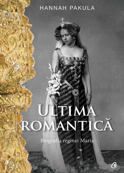 Ultima romantica de Hannah Pakula 0