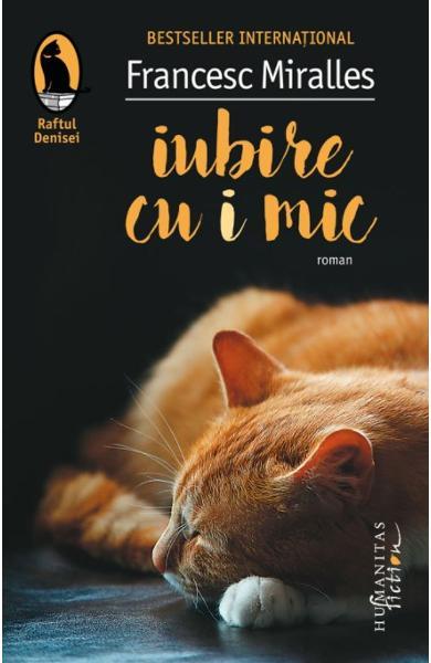 Iubire cu i mic de Francesc Miralles [0]