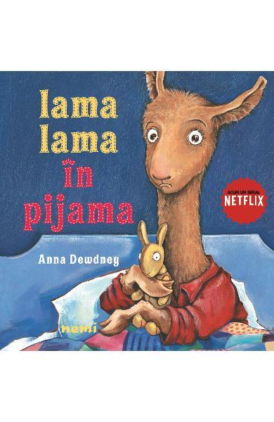 Lama Lama in pijama de Anna Dewdney [0]