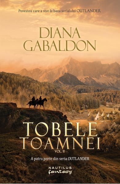 Tobele toamnei vol. 2 Seria Outlander de Diana Gabaldon [0]