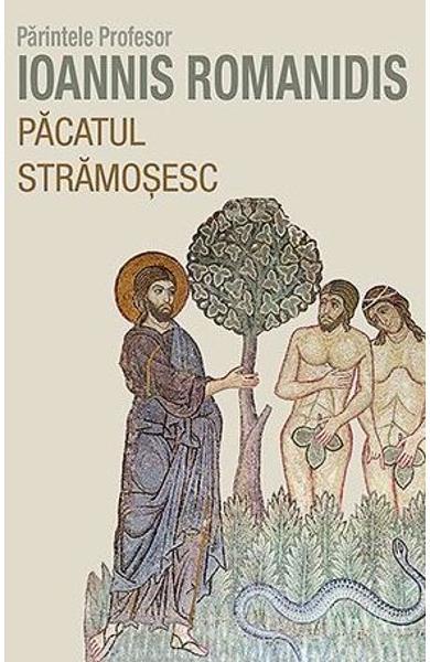 Pacatul stramosesc de Ioannis Romanidis [0]